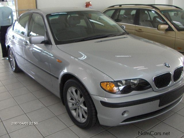 Used BMW I I For Sale Windhoek BMW I Sales BMW - 2004 bmw price