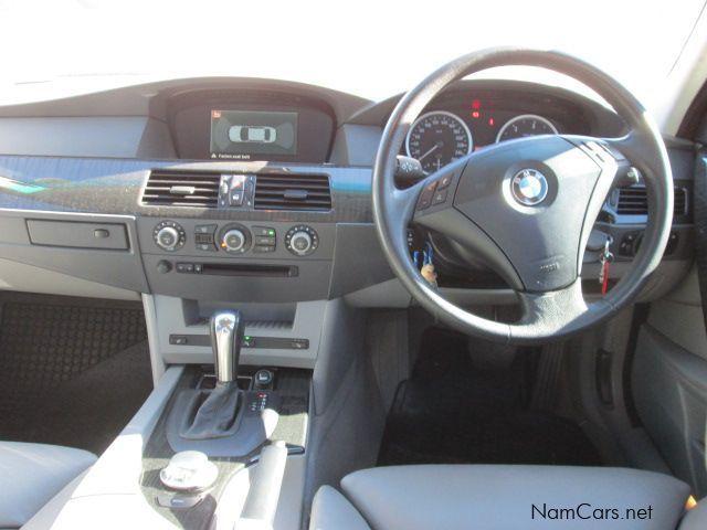 Used BMW 530D | 2004 530D for sale | Windhoek BMW 530D sales | BMW ...