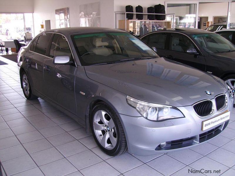 Used BMW 530d A | 2004 530d A for sale | Windhoek BMW 530d A sales ...