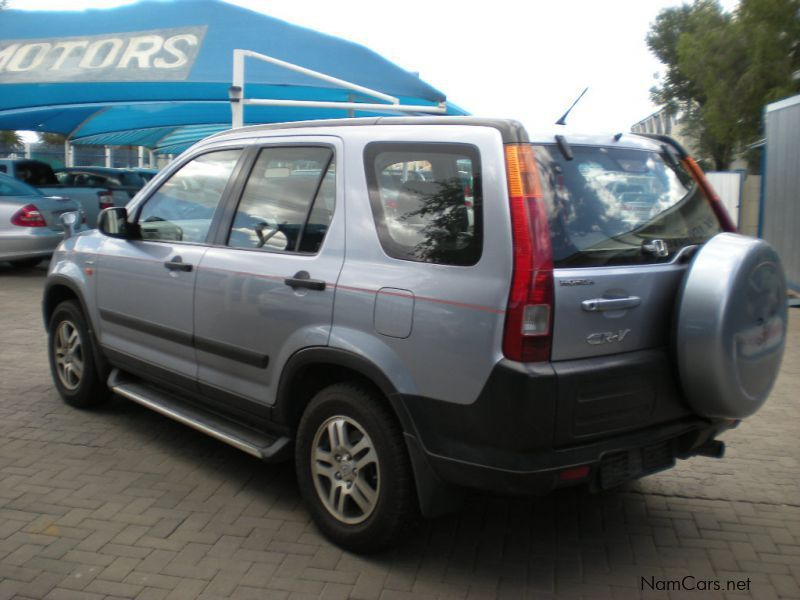 used honda crv auto awd 2004 crv auto awd for sale windhoek honda crv auto. Black Bedroom Furniture Sets. Home Design Ideas