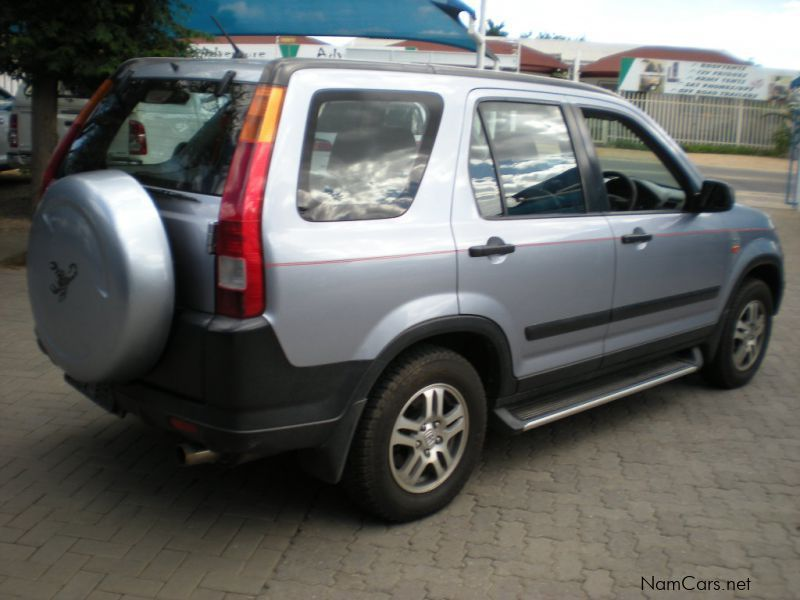 2013 Honda Crv For Sale >> Used Honda CRV 2.0i Auto AWD | 2004 CRV 2.0i Auto AWD for sale | Windhoek Honda CRV 2.0i Auto ...