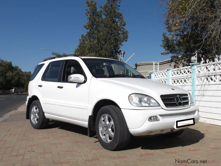 Used mercedes benz ml 500 2004 ml 500 for sale for Used mercedes benz ml for sale