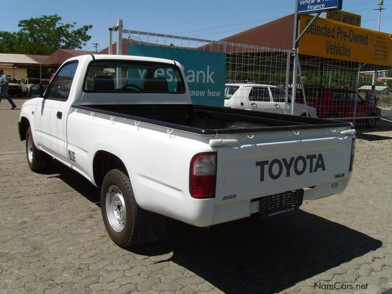 hilux toyota hilux for sale second hand hilux for sale html autos weblog. Black Bedroom Furniture Sets. Home Design Ideas