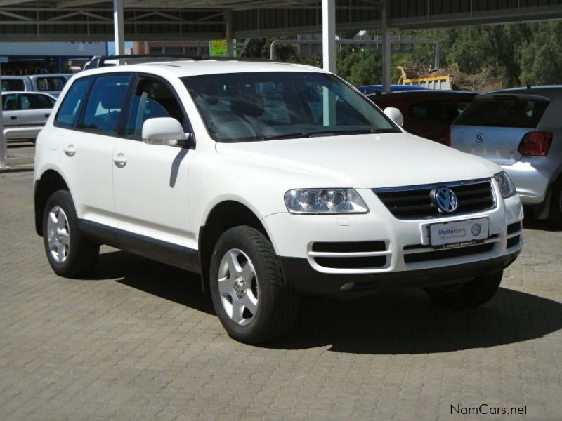used volkswagen touareg r5 2004 touareg r5 for sale. Black Bedroom Furniture Sets. Home Design Ideas