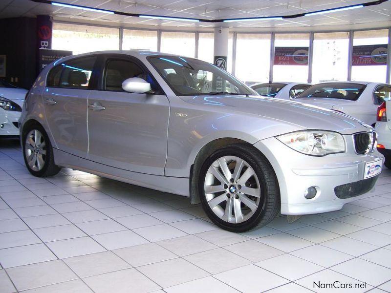Used BMW 120i | 2005 120i for sale | Windhoek BMW 120i sales | BMW ...