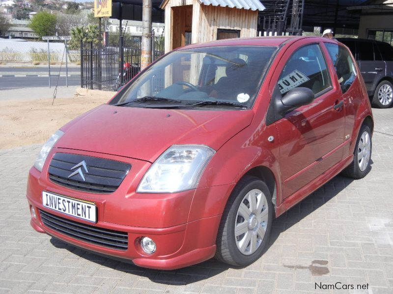used citroen c2 1 4vtr 2005 c2 1 4vtr for sale windhoek citroen c2 1 4vtr sales citroen c2. Black Bedroom Furniture Sets. Home Design Ideas
