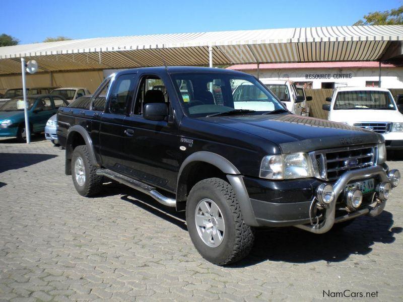 used ford ranger 4 0 v6 2005 ranger 4 0 v6 for sale windhoek ford ranger 4 0 v6 sales ford. Black Bedroom Furniture Sets. Home Design Ideas