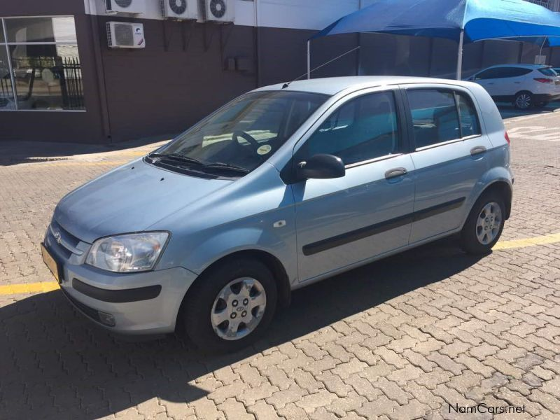 used hyundai getz 1 3 2005 getz 1 3 for sale windhoek hyundai getz 1 3 sales hyundai getz. Black Bedroom Furniture Sets. Home Design Ideas
