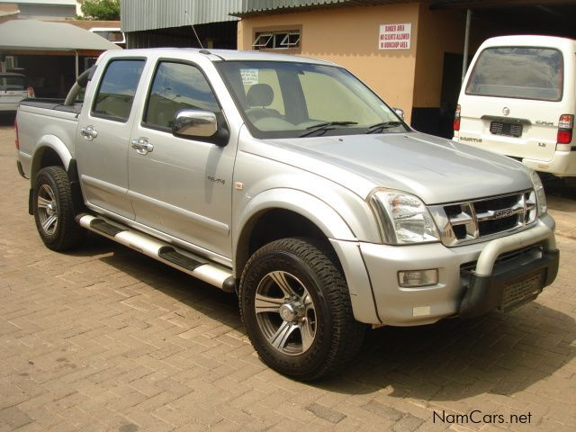 Used Isuzu KB 300 TDi LX | 2005 KB 300 TDi LX for sale ...