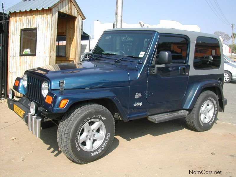 used jeep wrangler sahara 2005 wrangler sahara for sale. Black Bedroom Furniture Sets. Home Design Ideas