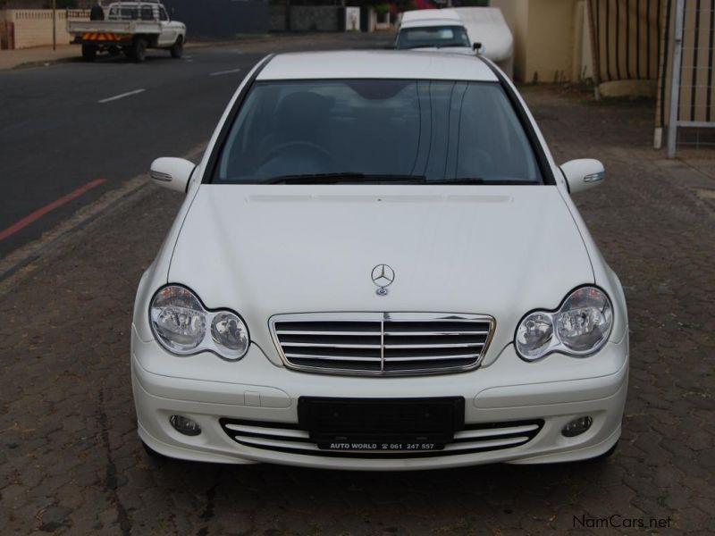 Quest Auto Sales >> Used Mercedes-Benz C200 Compressor | 2005 C200 Compressor ...