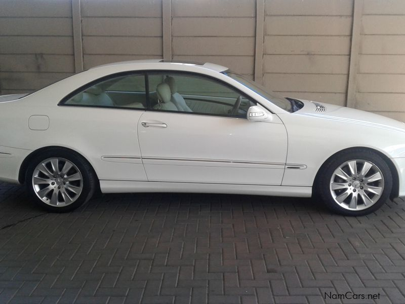 Used mercedes benz clk350 coupe 2005 clk350 coupe for for Mercedes benz clk350 price