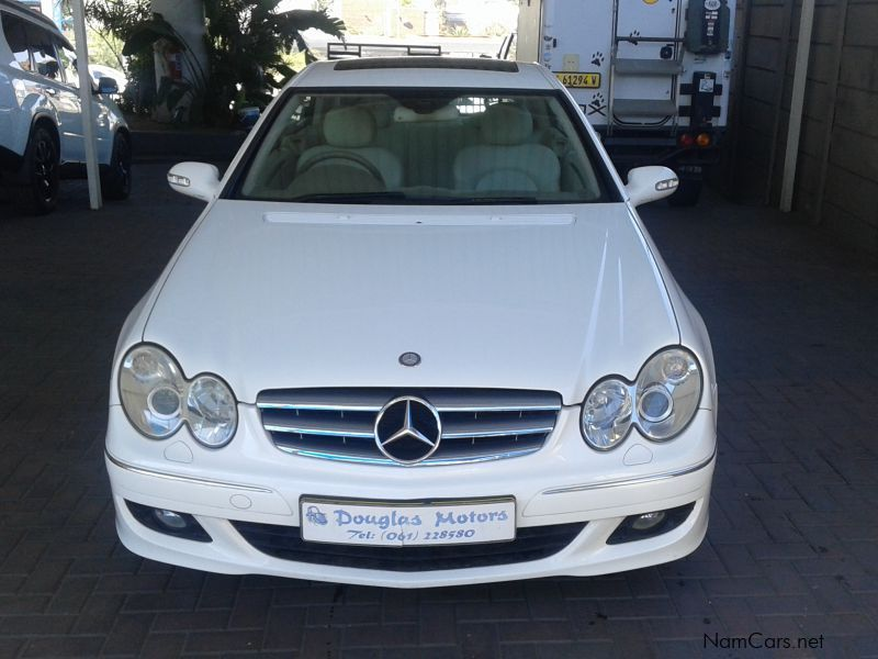 Used mercedes benz clk350 coupe 2005 clk350 coupe for for Mercedes benz clk350 for sale