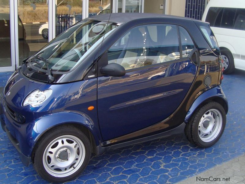 Used mercedes benz smart 2005 smart for sale windhoek for Mercedes benz smart car for sale