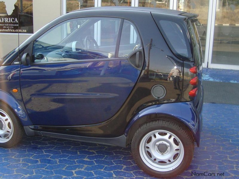 used mercedes benz smart 2005 smart for sale windhoek. Black Bedroom Furniture Sets. Home Design Ideas
