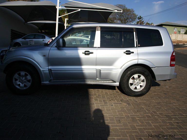 Used Mitsubishi Pajero 3 0 V6 Manual 4x4 2005 Pajero 3 0 V6 Manual 4x4 For Sale Windhoek