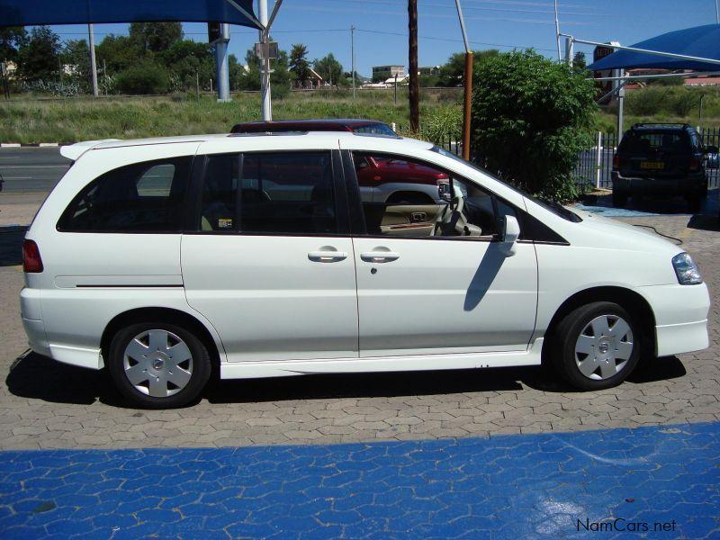 Used Nissan Prairie Mpv 2005 Prairie Mpv For Sale