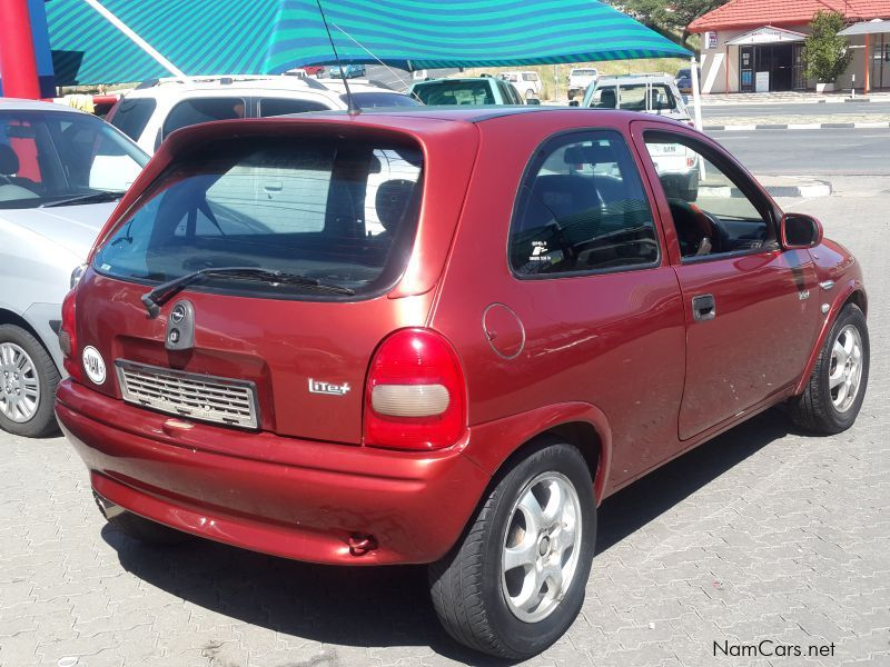 used opel corsa 1 4 h b 2005 corsa 1 4 h b for sale windhoek opel corsa 1 4 h b sales. Black Bedroom Furniture Sets. Home Design Ideas