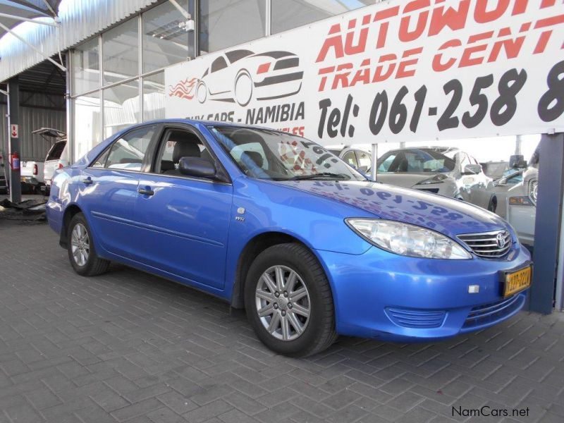 used toyota camry 2 4 xli 2005 camry 2 4 xli for sale windhoek toyota camry 2 4 xli sales. Black Bedroom Furniture Sets. Home Design Ideas