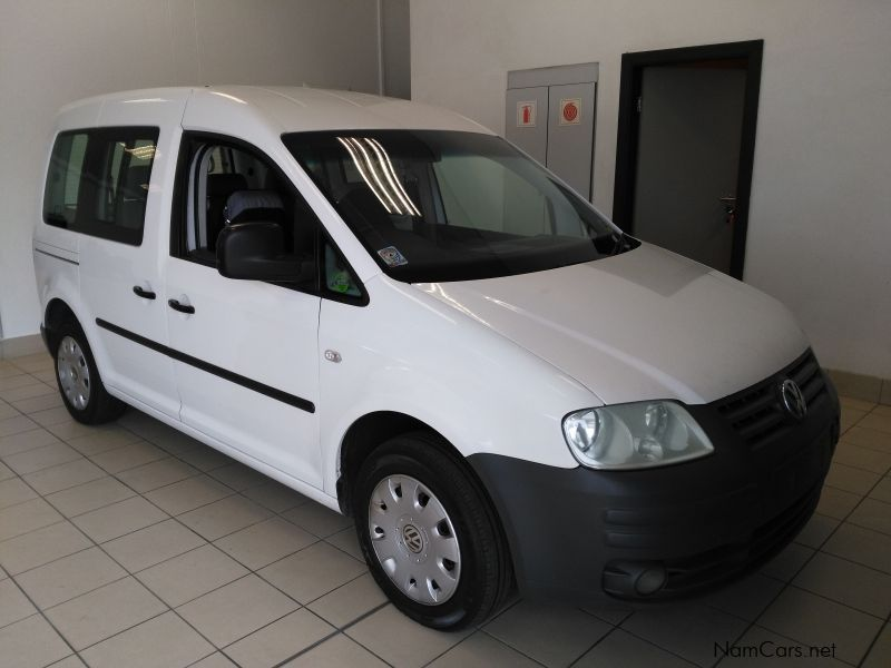 used volkswagen caddy 1 9tdi 2005 caddy 1 9tdi for sale. Black Bedroom Furniture Sets. Home Design Ideas