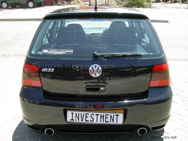 Used Volkswagen Golf R32 2005 Golf R32 For Sale Windhoek