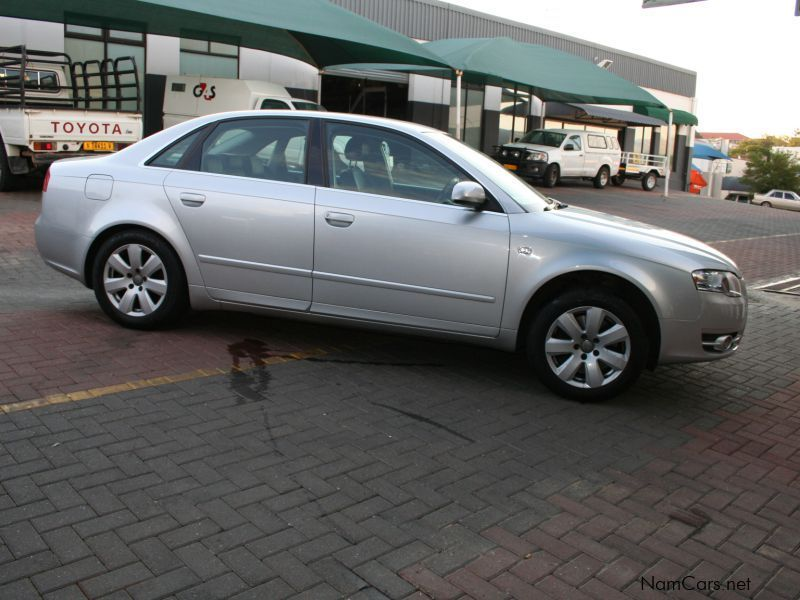 used audi a4 2 0 t quattro a t 2006 a4 2 0 t quattro a t for sale windhoek audi a4 2 0 t. Black Bedroom Furniture Sets. Home Design Ideas