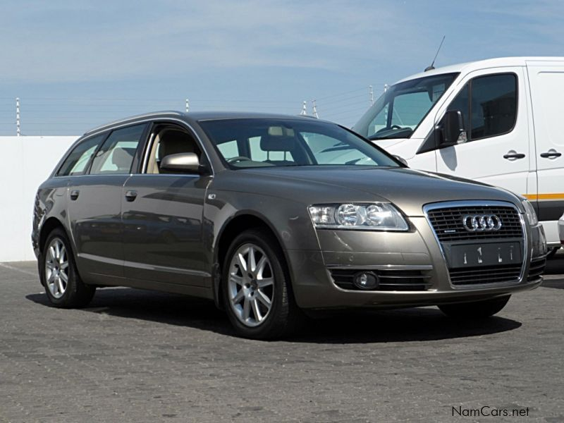 used audi a6 2006 a6 for sale windhoek audi a6 sales audi a6 price n 215 000 used cars. Black Bedroom Furniture Sets. Home Design Ideas