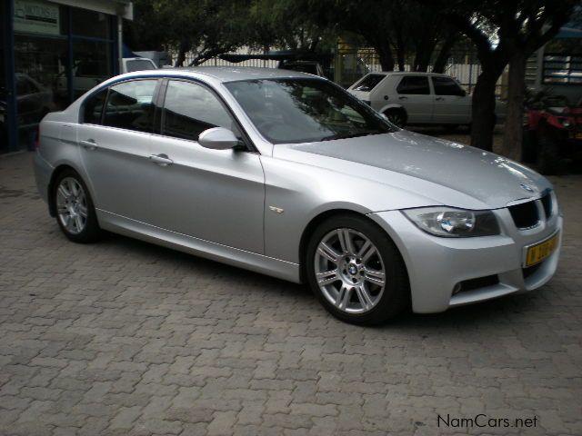 Used Bmw 320d 2006 320d For Sale Windhoek Bmw 320d Sales Bmw