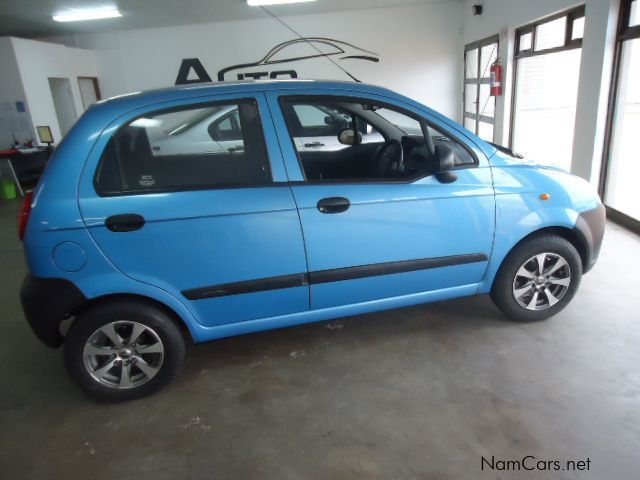 Used Chevrolet Spark Lite 2006 Spark Lite For Sale Walvis Bay