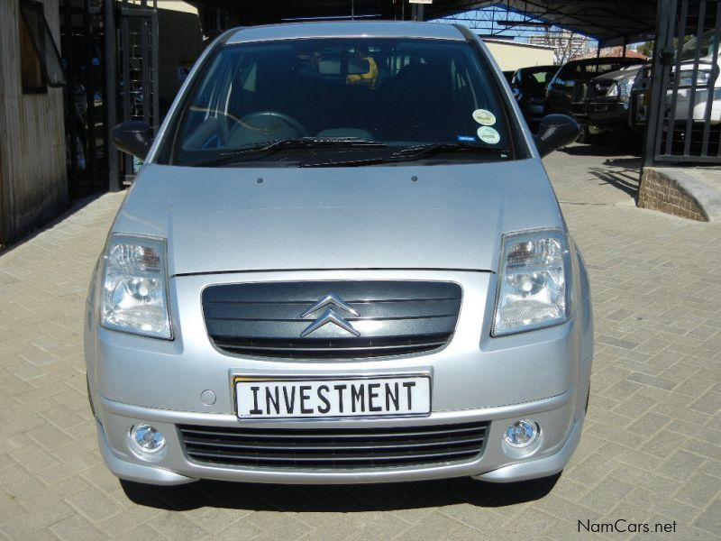 used citroen c2 1 6 vts 2006 c2 1 6 vts for sale windhoek citroen c2 1 6 vts sales citroen. Black Bedroom Furniture Sets. Home Design Ideas