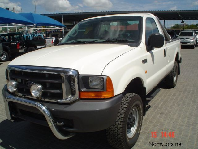 Used Ford F 250 2006 F 250 For Sale Windhoek Ford F 250 Sales
