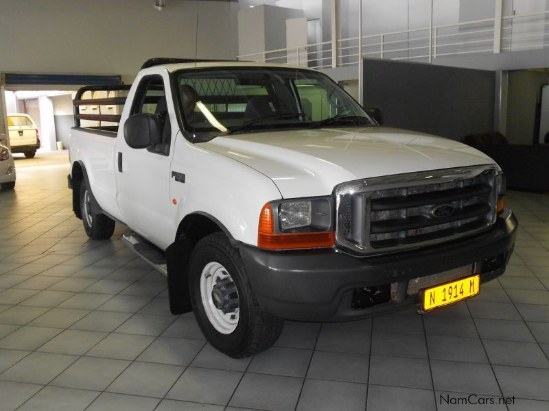 used ford f250 xl 6cyl diesel 2006 f250 xl 6cyl diesel for sale windhoek ford f250 xl 6cyl. Black Bedroom Furniture Sets. Home Design Ideas