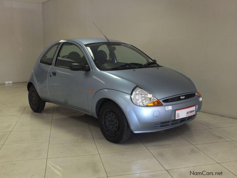 Ford Kain Namibia
