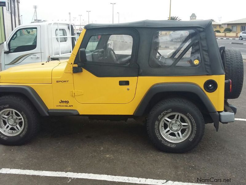 v6 manual 4x4 3 door for sale windhoek jeep wrangler sahara 4. Cars Review. Best American Auto & Cars Review