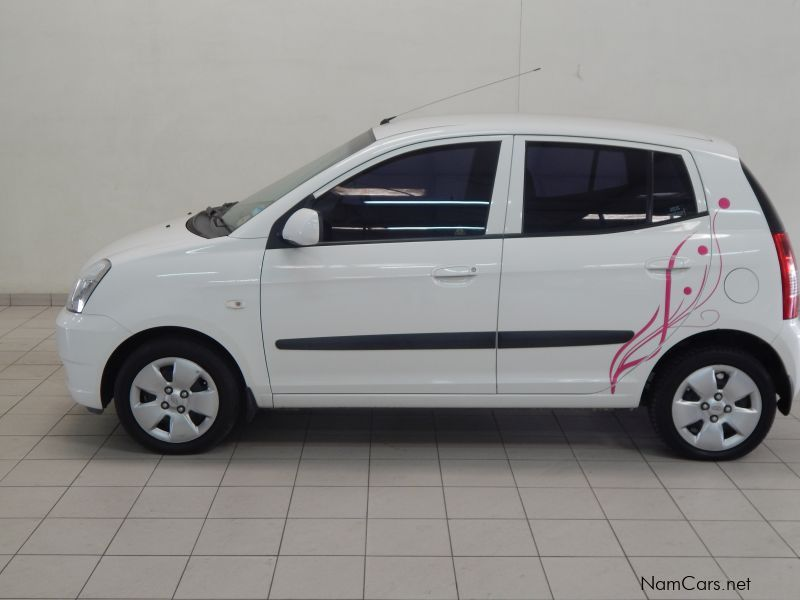 used kia picanto 2006 picanto for sale walvis bay kia picanto sales kia picanto price n. Black Bedroom Furniture Sets. Home Design Ideas