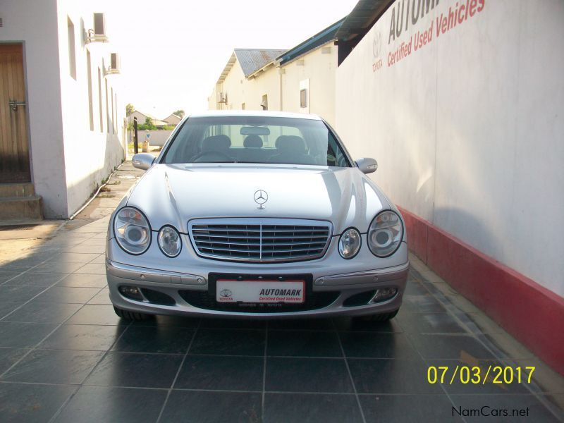 Used mercedes benz 320 e cdi 2006 320 e cdi for sale for Mercedes benz 320 cdi for sale