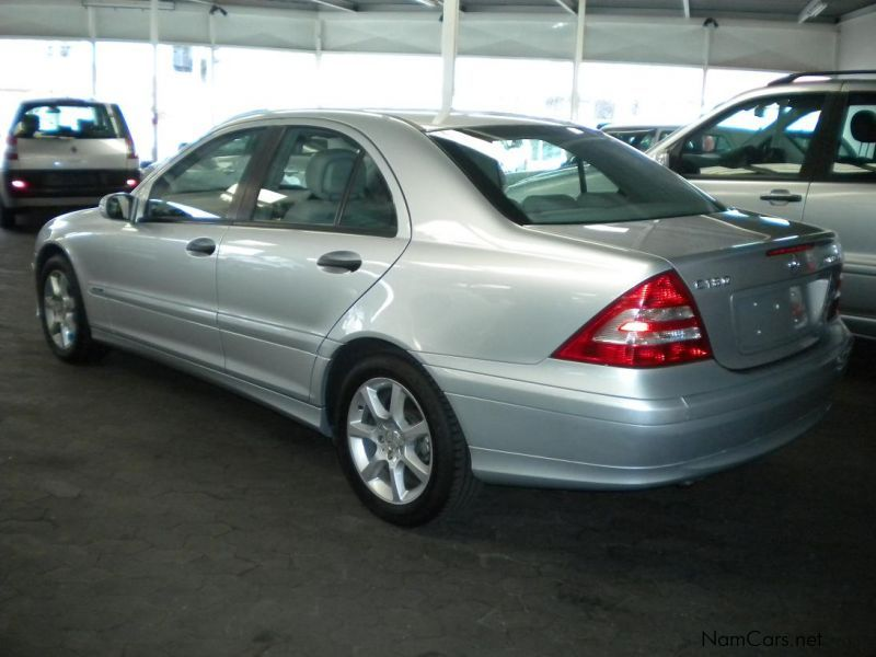 Used mercedes benz c180 classic 2006 c180 classic for for Mercedes benz used vehicles