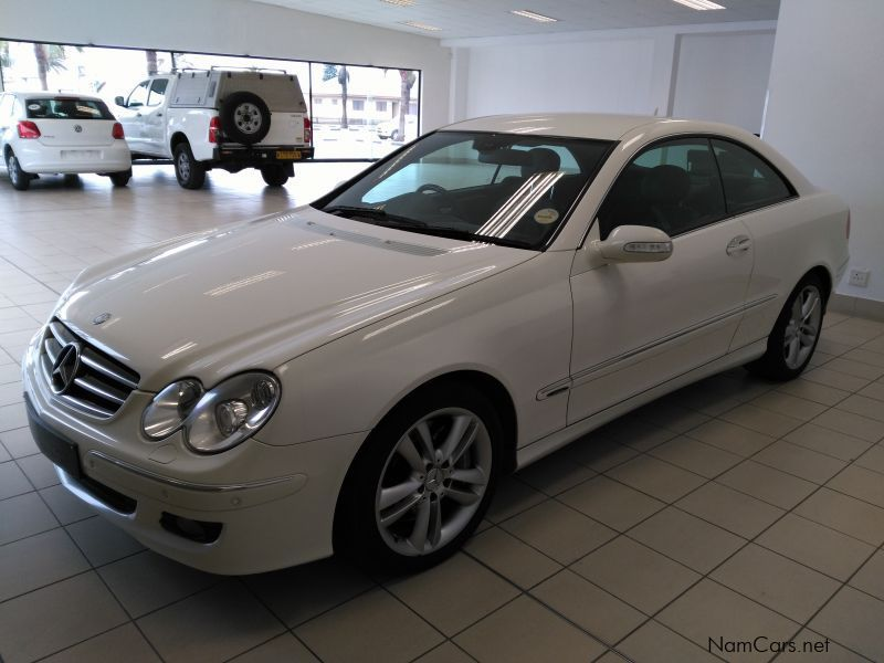 Used mercedes benz clk350 coupe 2006 clk350 coupe for for Used mercedes benz clk for sale