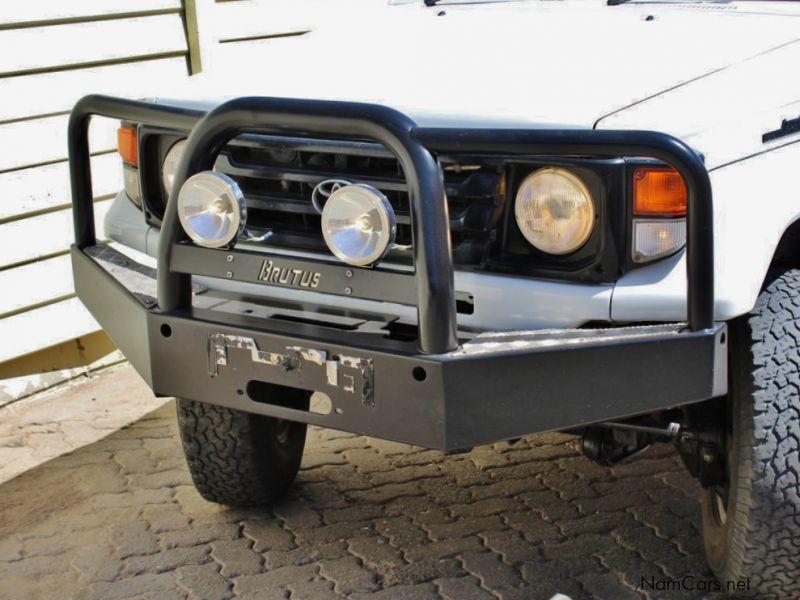 Used Toyota Land Cruiser EFI | 2006 Land Cruiser EFI for ...