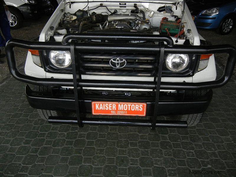 Used Toyota Landcruiser | 2006 Landcruiser for sale ...