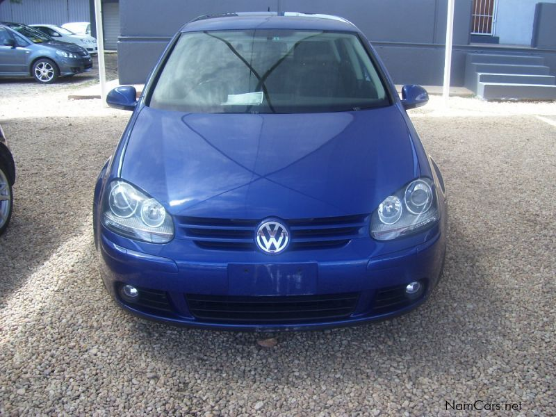 used volkswagen golf 5 gt 2006 golf 5 gt for sale. Black Bedroom Furniture Sets. Home Design Ideas