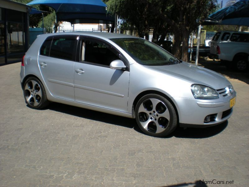 used volkswagen golf 5 2 0 fsi turbo dsg 2006 golf 5 2 0. Black Bedroom Furniture Sets. Home Design Ideas