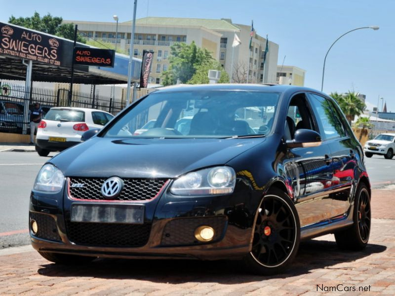 used volkswagen golf 5 gti 2006 golf 5 gti for sale. Black Bedroom Furniture Sets. Home Design Ideas