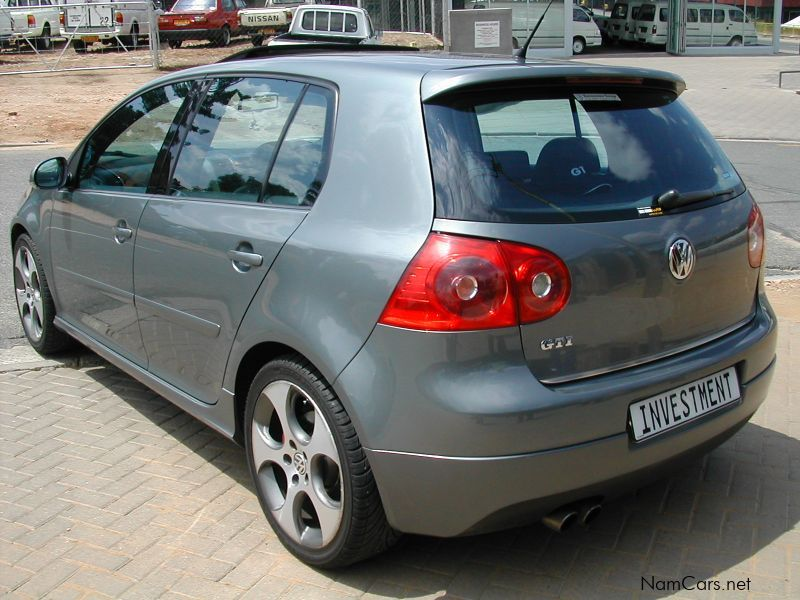 used volkswagen golf gti cars for sale second hand autos post. Black Bedroom Furniture Sets. Home Design Ideas