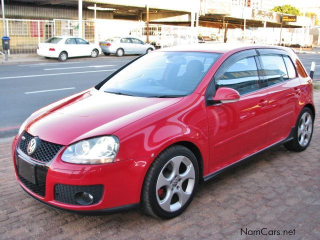 used volkswagen golf 5 gti 2 0 ltr turbo 2006 golf 5 gti 2 0 ltr turbo for sale windhoek. Black Bedroom Furniture Sets. Home Design Ideas