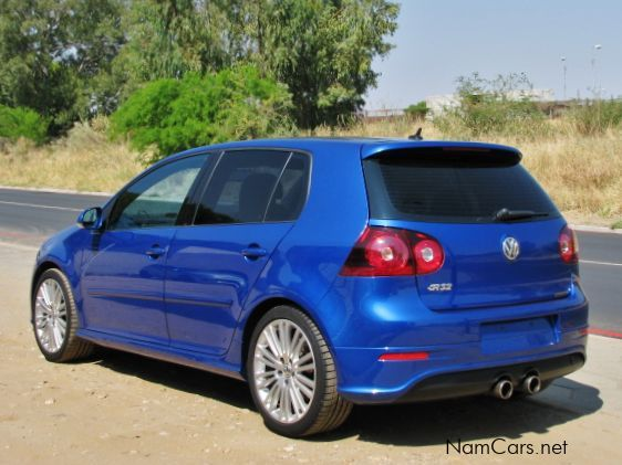 used volkswagen golf 5 r32 2006 golf 5 r32 for sale windhoek volkswagen golf 5 r32 sales. Black Bedroom Furniture Sets. Home Design Ideas