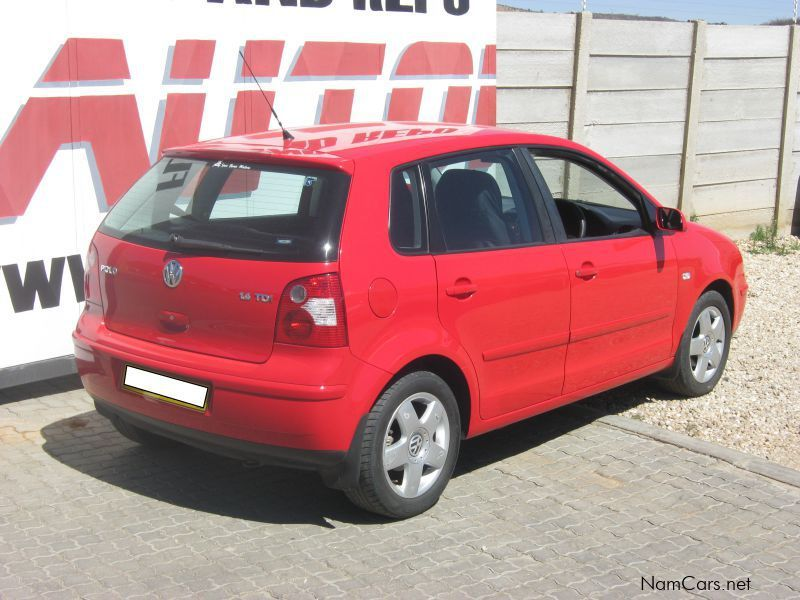 used volkswagen polo 1 4 tdi 2006 polo 1 4 tdi for sale. Black Bedroom Furniture Sets. Home Design Ideas