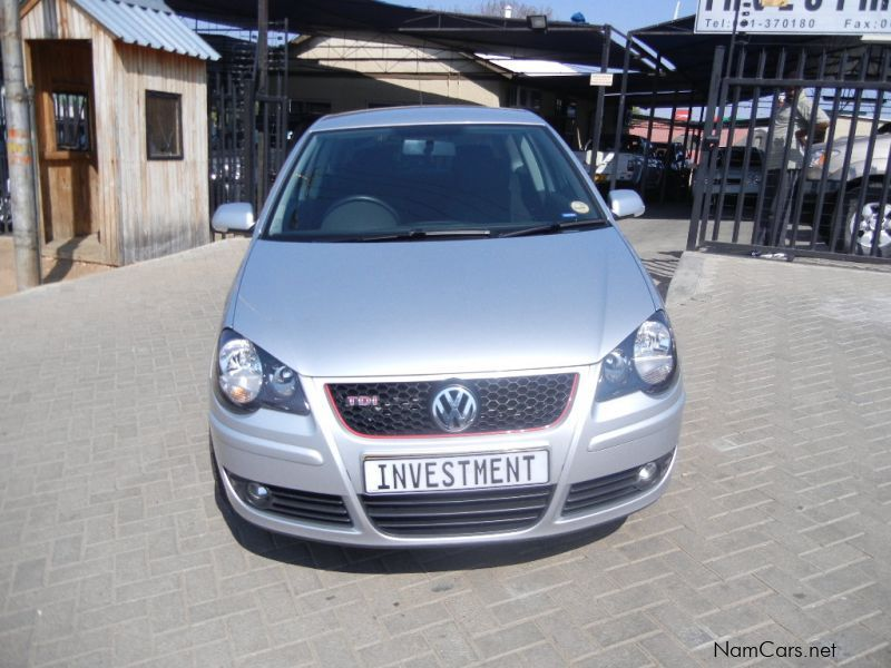 used volkswagen polo 1 9 tdi 3door 2006 polo 1 9 tdi 3door for sale windhoek volkswagen polo. Black Bedroom Furniture Sets. Home Design Ideas