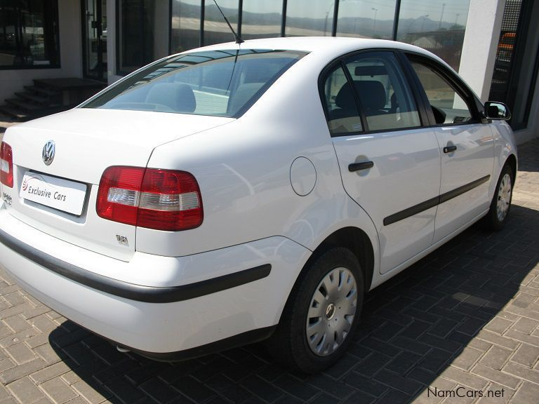 used volkswagen polo classic 1 6 trendline manual 2006 polo classic 1 6 trendline manual for. Black Bedroom Furniture Sets. Home Design Ideas
