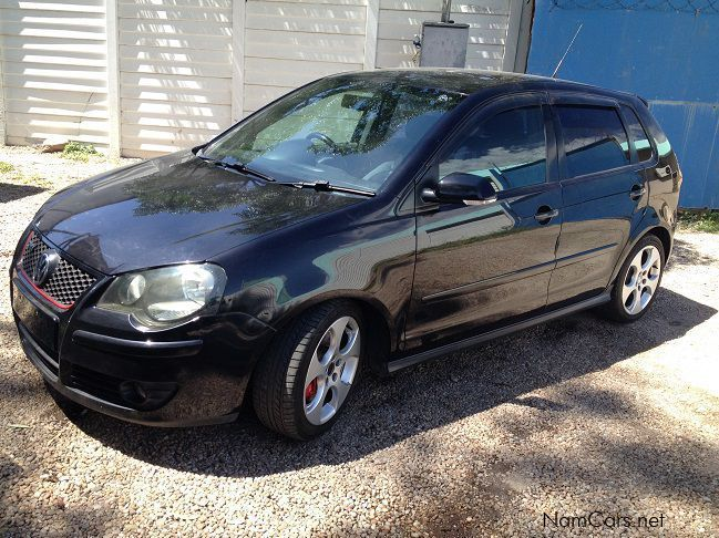 used volkswagen polo gti 1 8 turbo 2006 polo gti 1 8 turbo for sale windhoek volkswagen polo. Black Bedroom Furniture Sets. Home Design Ideas